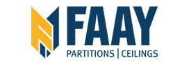 FAAY-Partitions & Ceilings